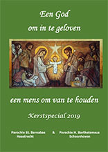 Parochieblad 24 december 2019